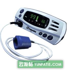 NONIN燕牌进口台式脉搏血氧仪7500