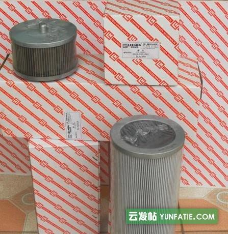 HDX-160×10黎明液压滤芯