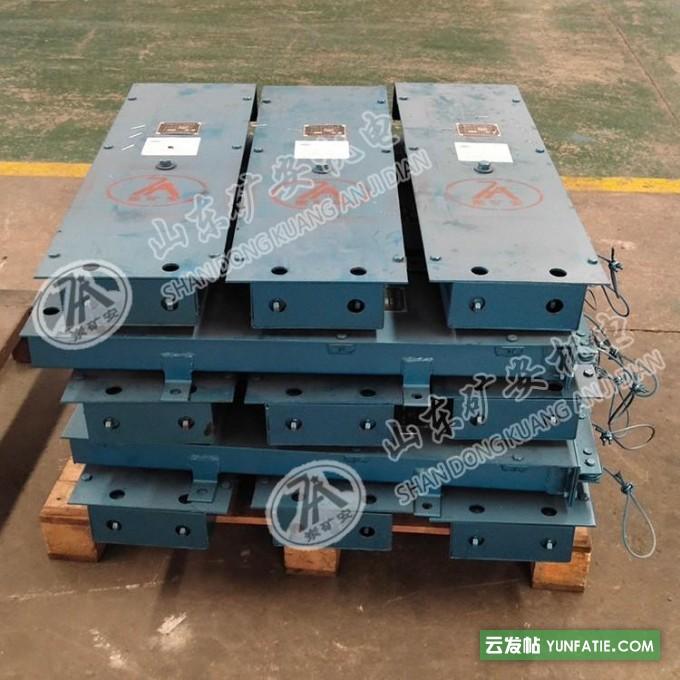 风门闭锁装置_矿用风门控制用纯气动装置