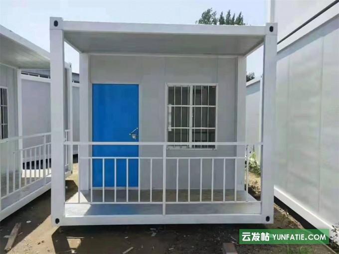 北京住人集装箱房_集装箱活动房_出售出租价格实惠
