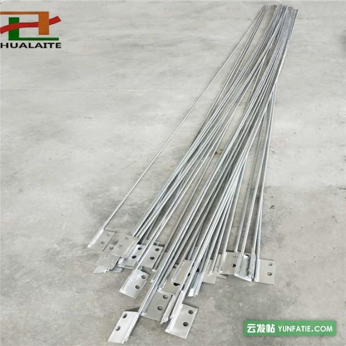 批发定质镀锌接地引下线_12圆钢接地引下线_多种规格