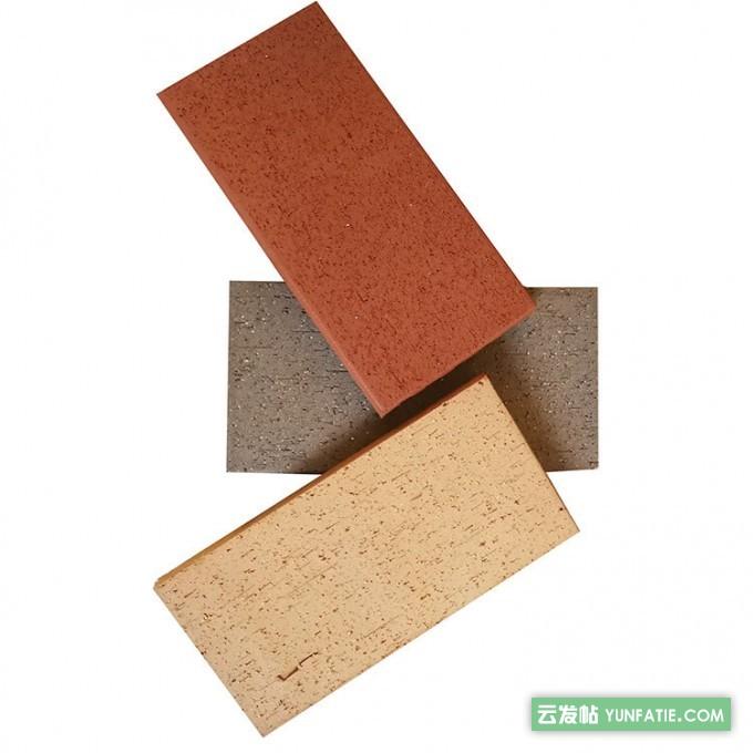 山东烧结砖厂家_烧结砖价格_道板砖_透水砖价格