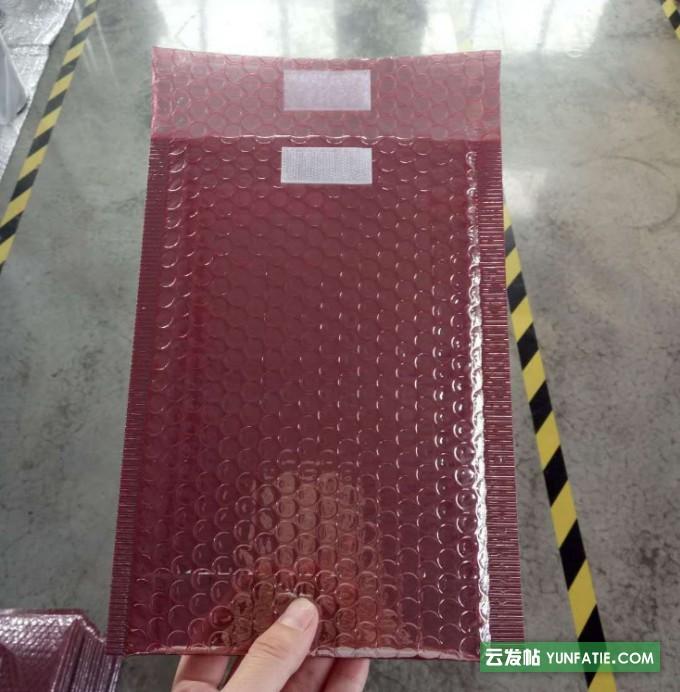 吉祥包装厂家生产屏蔽膜气泡袋