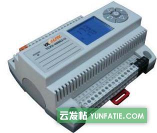 ECS-7000MF风机节能控制器_智能动力控制模块