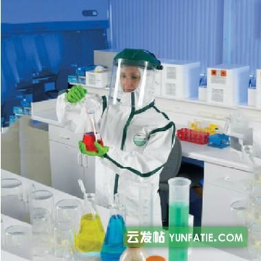 雷克兰AMN428ETS麦克斯灭菌型防护服防护等级