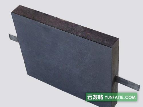 防雷接地降阻模块的材质及施工方式永安