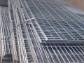 市政工程镀锌防滑楼梯板厂家