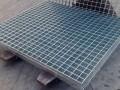 养殖业镀锌防滑下水道沟盖板厂家