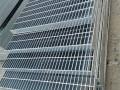 钢结构热镀锌齿形踢踏板厂家