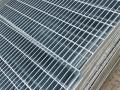电厂镀锌防滑钢格栅生产商