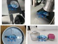 东莞市科思达活性炭防毒盒装碳焊接机